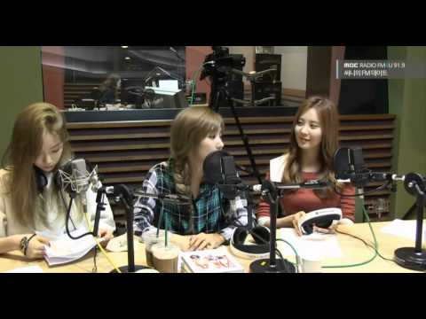 [ENG SUB] 140919 TaeTiSeo (SNSD) on Sunny's FM Date