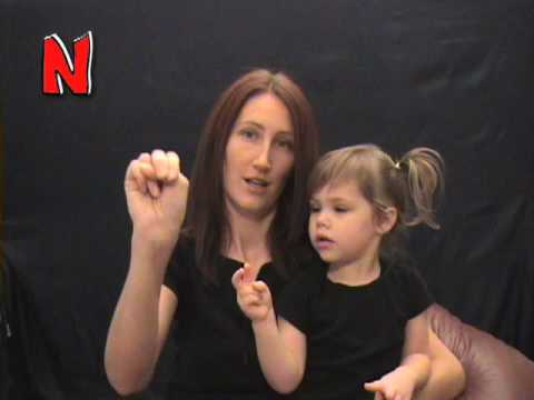ASL Alphabet- learn your ASL ABCs