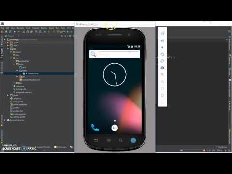 Android Application using Kotlin