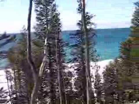 Lake Michigan lot for sale near Manistee, Michigan $395,000
