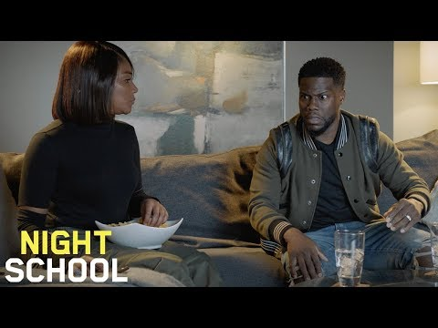 Night School - In Theaters September 28 (Dream Team)