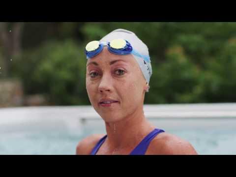 Endless Pools E500 Swim Spa Product Video