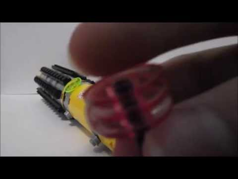 How to make a awesome lego lightsaber