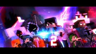 """The Final Hour 2"" - An Original Minecraft Movie [FINALE]"