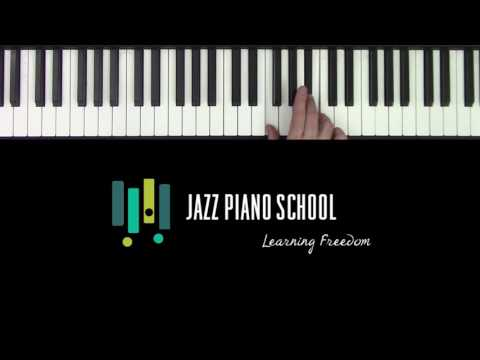 11 Ways To Add Elegance To Your Jazz Piano Playing