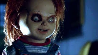 Download Curse of Chucky - Official Trailer (HD) Brad Dourif Video