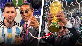 10 Cosas que no sabías del chef más famoso