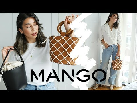 HAUL: THE MANGO SUMMER PIECES YOU NEED TO KNOW ABOUT!