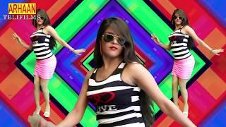 Rajasthani New Dance - DJ पर नाचे छोरा प्रजापत को - निशा के जोरदार ठुमके - Rajasthani DJ Song - HD
