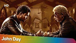 Hindi Thriller JOHN DAY | Naseeruddin Shah | Randeep Hooda | Vipin Sharma | Bollywood Hindi Movie