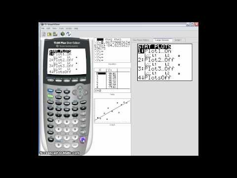 VIDEO 1: Scatterplots, Linear Regression & Residuals