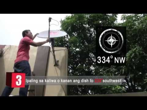 How To Realign Your Satellite Dish