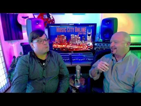 Music City Online: Networking Guru Doak Turner  PT 2