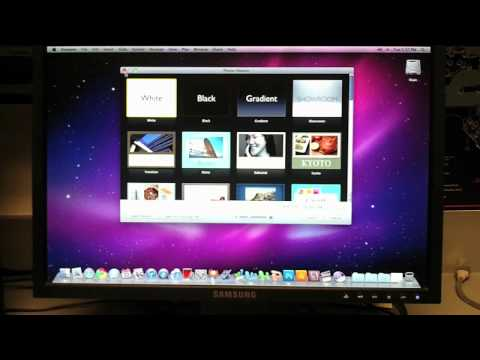 10.6.5 Hackintosh Preview EP43-UD3L