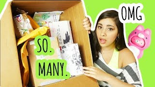 Download Opening YOUR Squishy Packages | SO MANY Squishies! Video