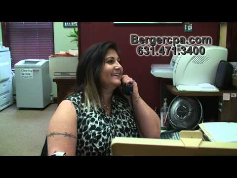 Working with Bookkeepers -  Michael J Berger CPA Long Island New York