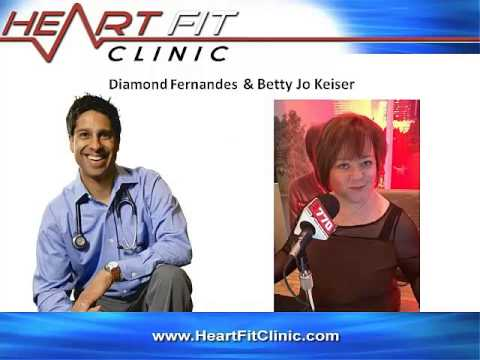 Heart Fit Talk to the Experts May 30, 2015