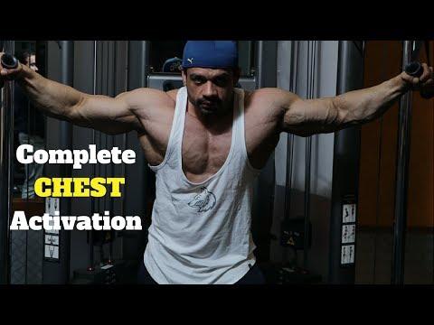 Incline pushups vs Decline Pushups