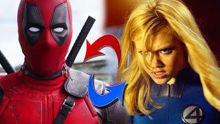Personajes de Marvel que No sabias que eran Tan Poderosos