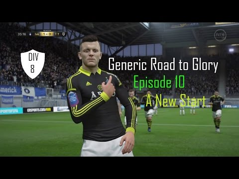 Generic road to glory ep 10 A New Start