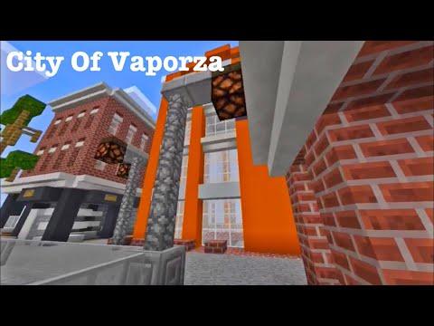 City Of Vaporza