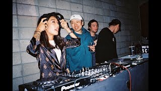 Peggy Gou Solo Set @ Peggy Gou & Friends Live in Seoul