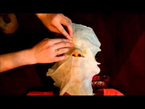 How to Make Greek Masks