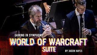 World of Warcraft // The Danish National Symphony Orchestra (LIVE)