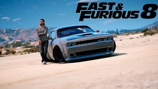 GTA 6 Graphics - REDUX - Ultra Realistic Graphic [Fast and Furious 8]1080p 60FPS
