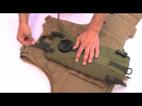 SOURCE Tactical 2L & 3L Hydration Pack