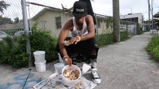 Plies - Fucking Or What [Behind The Scenes]
