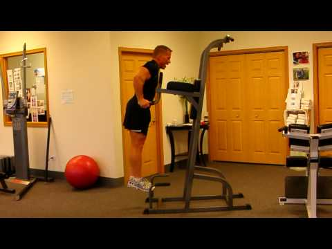Fatloss LifeStyle Dip Exercise for  Ultimate Chest and Pec Muscles