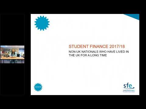 Student Finance England  Mythbusters & Update 1