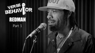 "VERSE BEHAVIOR: Redman Talks ""Bars,"" BET Cypher & Def Jam"