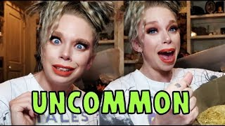For the First Time in 2 Years??? Uncommon Objects Haul!
