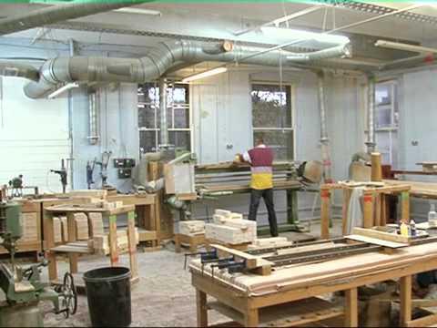 Big Table Furniture Co Op Ltd in London W9