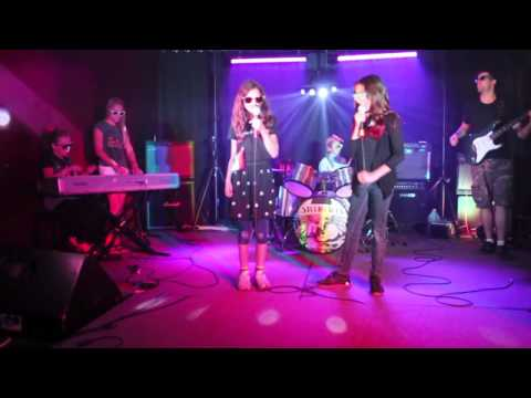 Come and Get It - cover performed by Stratosphere