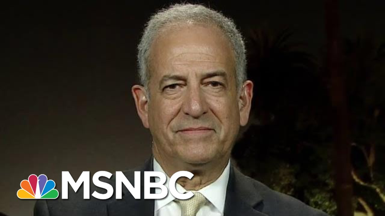 Russ Feingold: Nothing Will Stop Trump Unless The Senate Removes Him | The 11th Hour | MSNBC