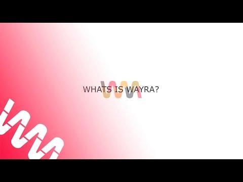 What's Wayra? (english subtitles)
