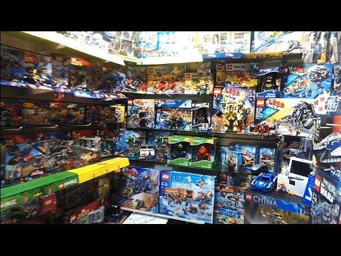 Juguetes LEGO Novedades DarkSaintShop 4.8 Tiendas Lego en Mexico D.F Lego City Movie Ninjago marvel
