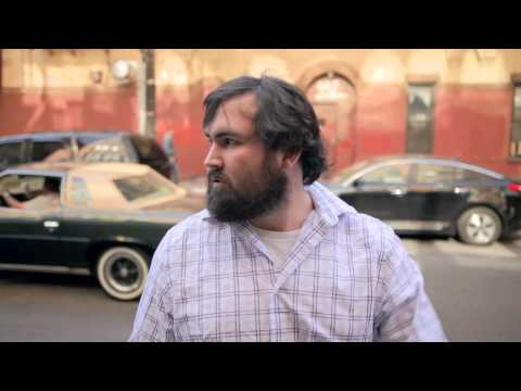 Noah vs New York: Art School