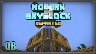 Modern Skyblock 3 gunpowder Videos - ytube tv