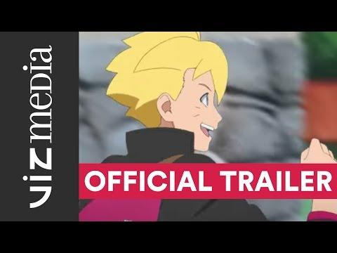 BORUTO: Naruto Next Generations - Coming Soon