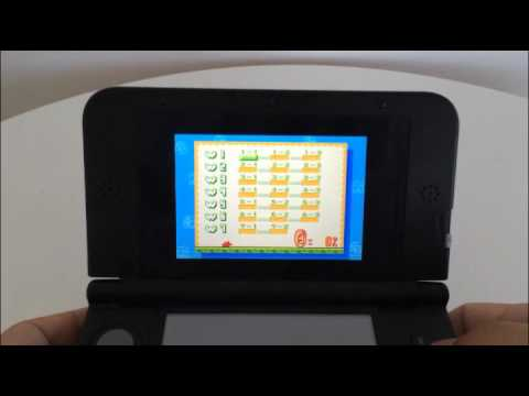 SuperCard Dstwo Plus Playing Gba Games