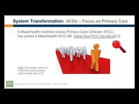 MassHealth Systems Transformation  MassHealth Member and Provider Communication