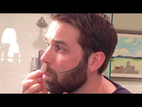 How To Trim and Style Your Beard - The Products I Use