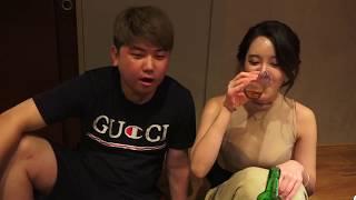 170906 [4] 나랑살자! 오늘부터 1일?! '최군♡김은아' 기류가 심상치 않네? - KoonTV