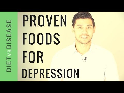 How to Treat Depression Naturally (With and Without Drugs)