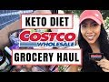 KETO DIET - GROCERY HAUL (MUST SEE FOR BEGINNERS)