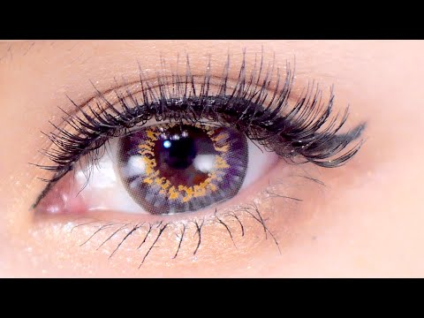 BIG EYES MAKEUP TUTORIAL by Japanese Kawaii Neo-Gyaru Arisa Kamada | 鎌田安里紗デカ目ネオギャルメイク